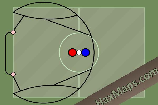 hax ball maps | GK Training ULTIMATE mod