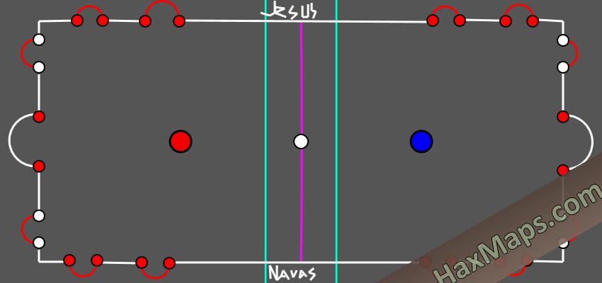 hax ball maps   Sniper Shoot v4 by Jesus