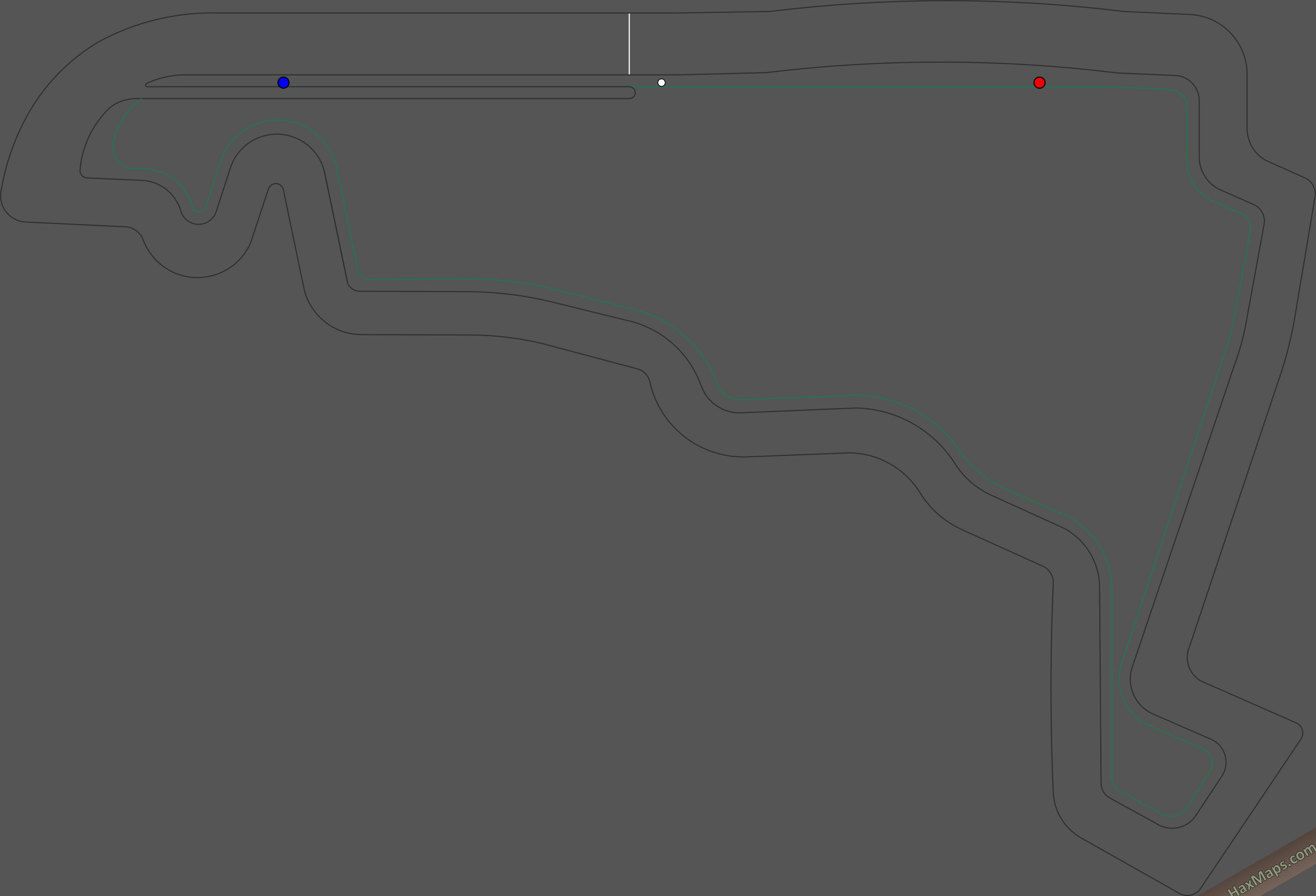 hax ball maps | Q Mexico City - Autodromo Hermanos Rodriguez by POPkORN