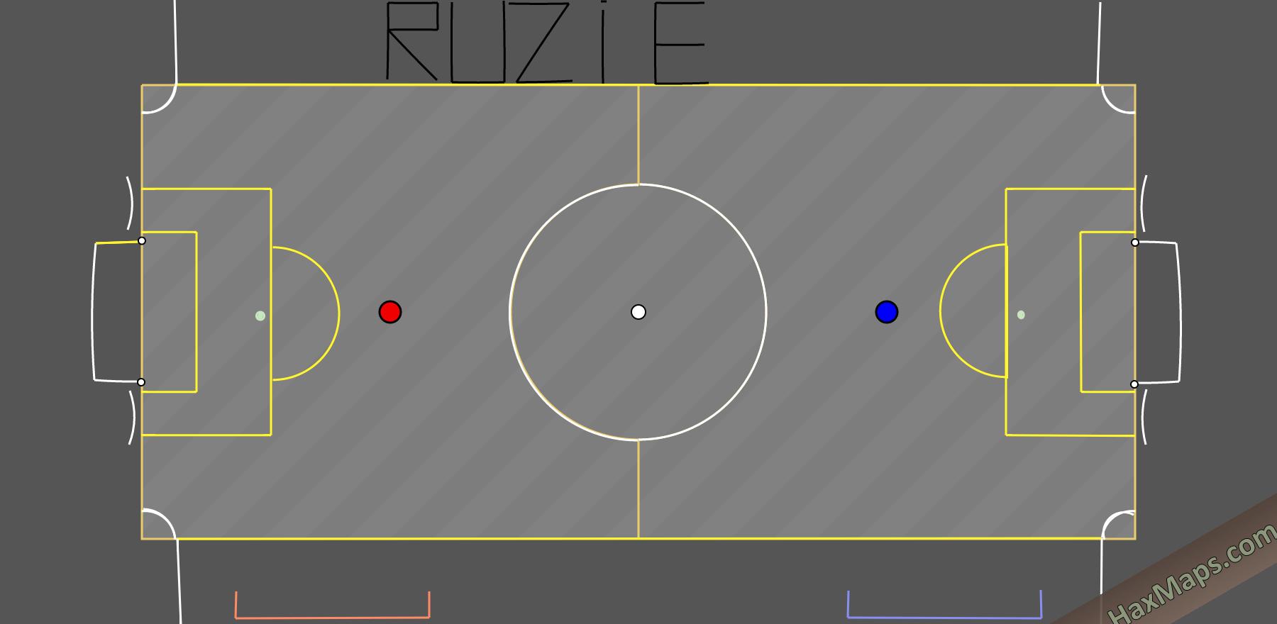 hax ball maps | Futsal Real Soccer V3 Kul