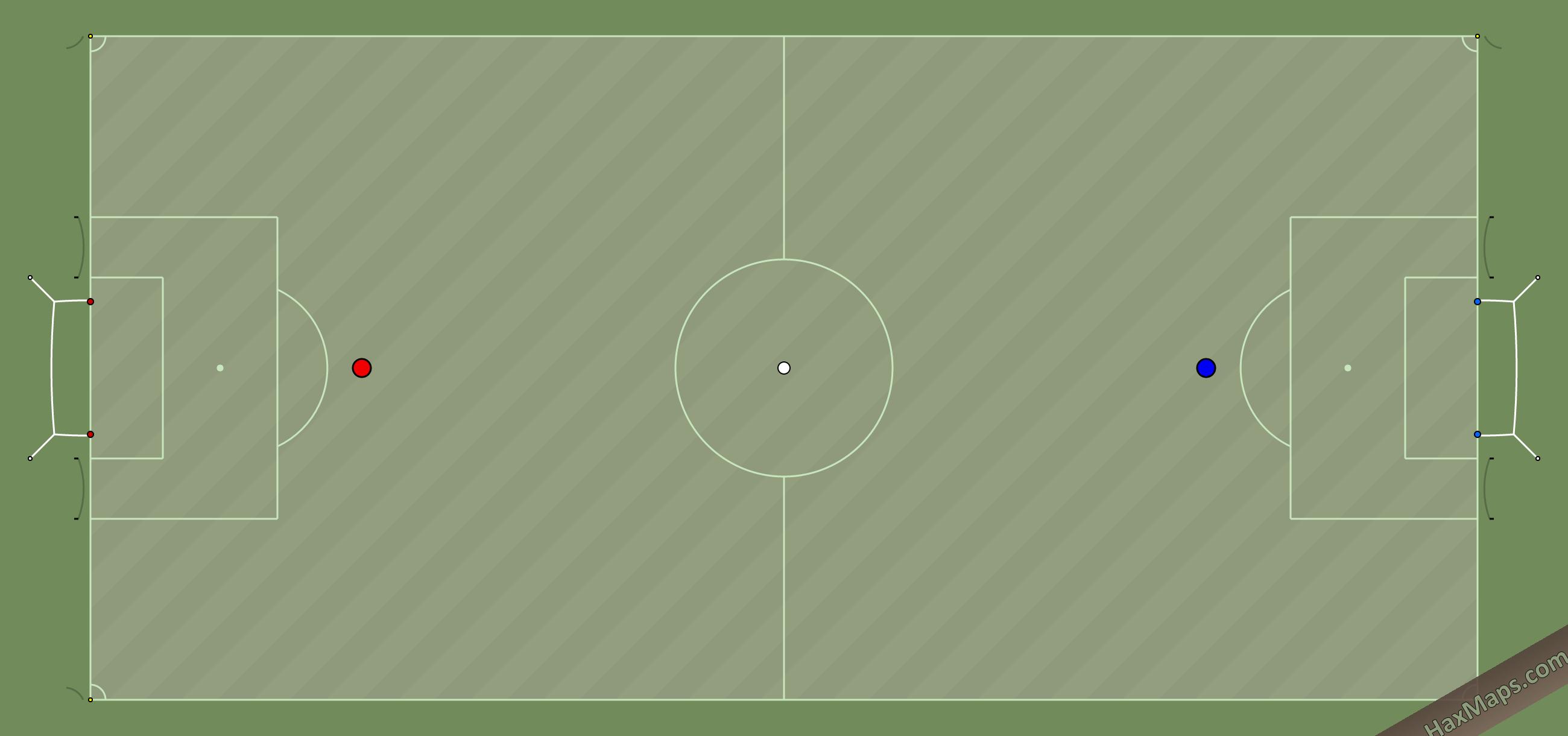 hax ball maps | Power Real Soccer