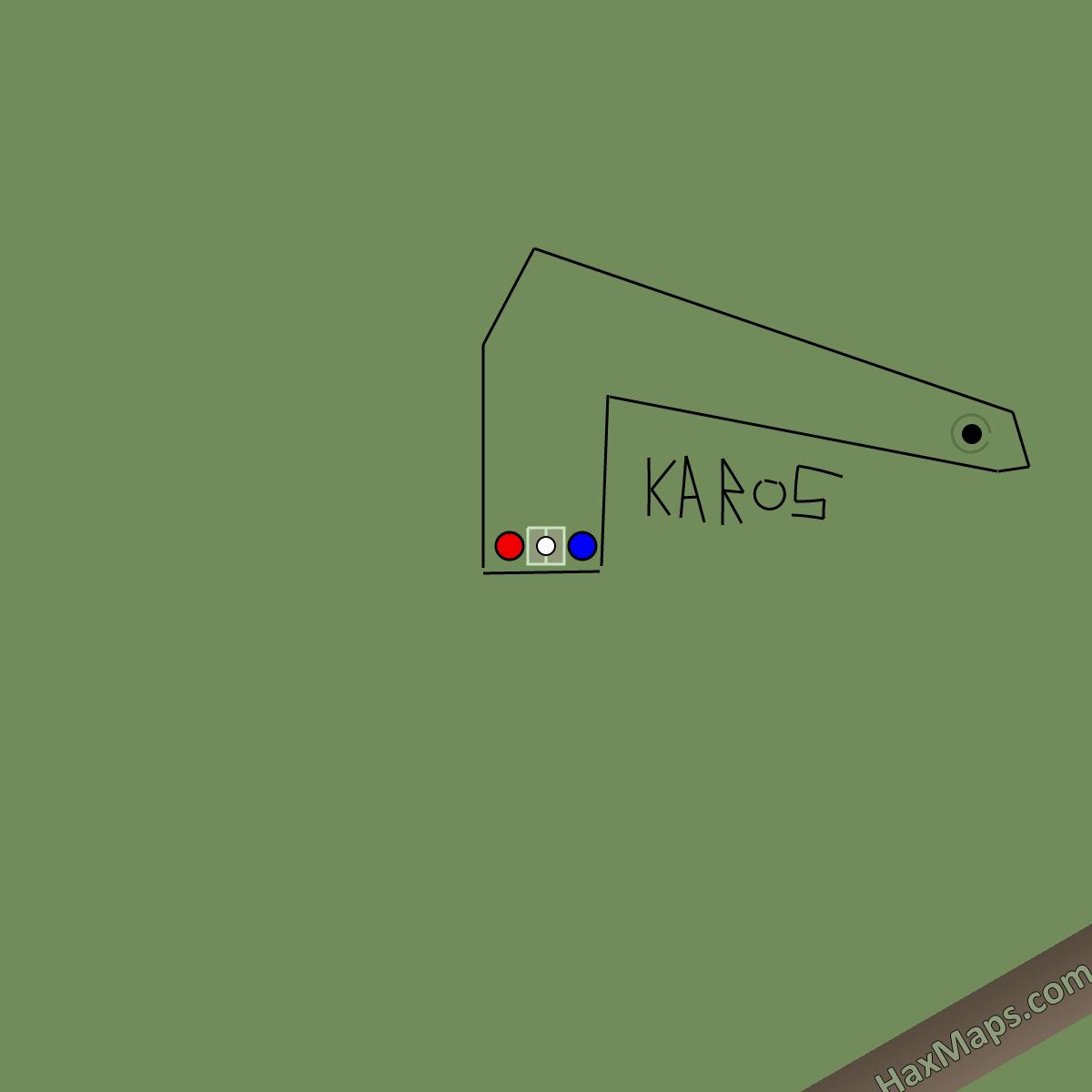 hax ball maps | mini golf  3 by karos