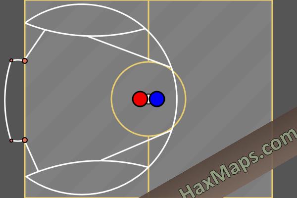 hax ball maps | Futsal GK training