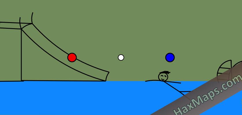 hax ball maps | DS Havuz