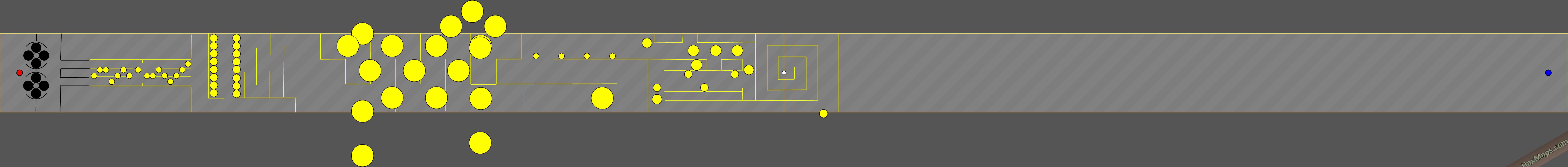 hax ball maps   CentekBall