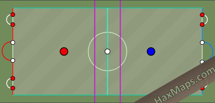 hax ball maps   PowerSniper