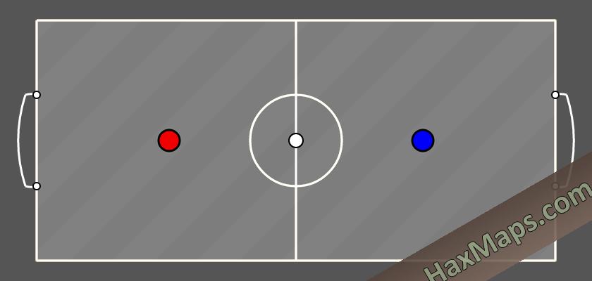 hax ball maps | Futsal 1x1 2x2