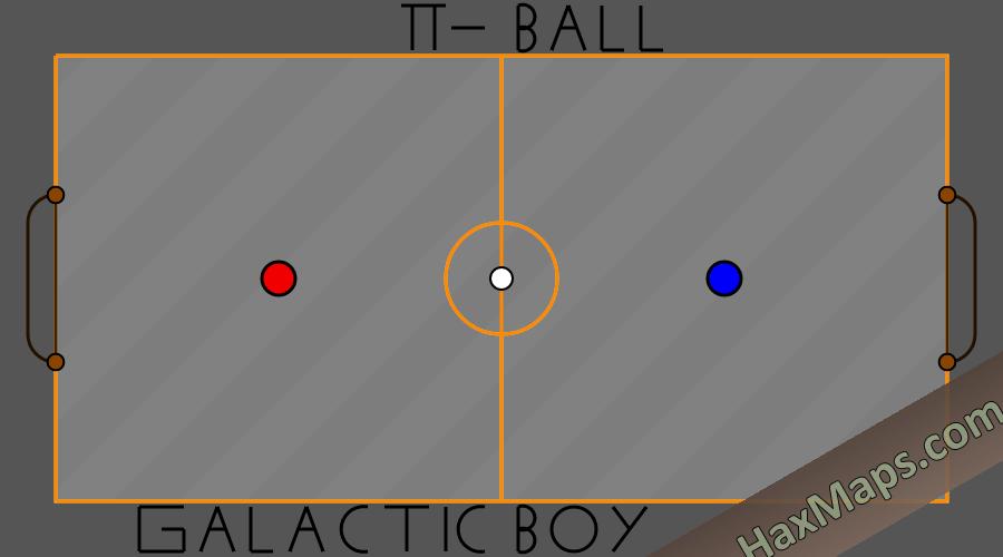 hax ball maps | PiBall by Galactic Boy