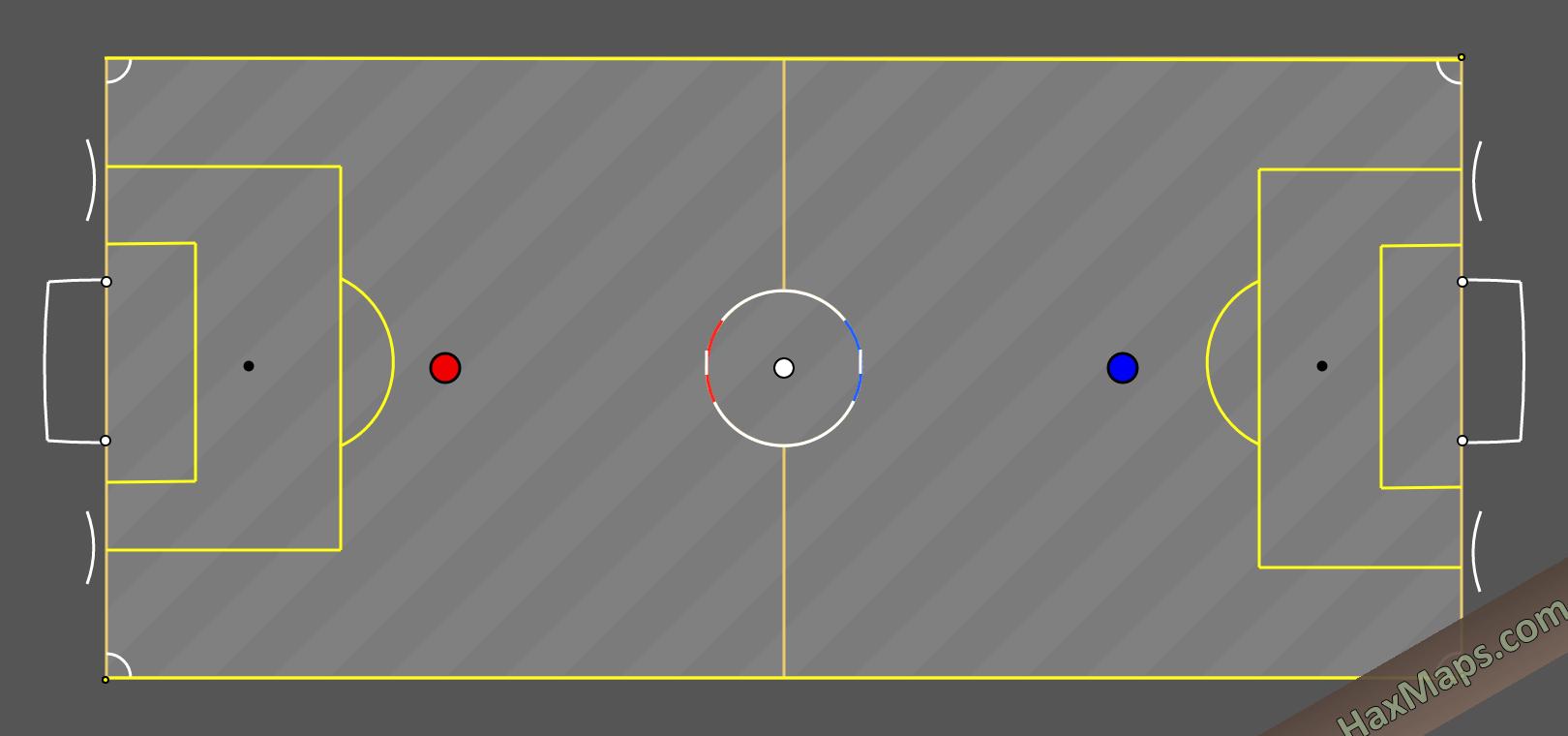 hax ball maps | mini RS by Kesega