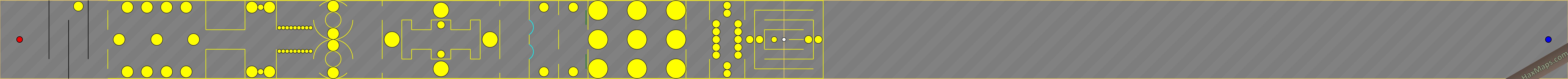 hax ball maps   Yellow Ball Xtreme by Galactic Boy