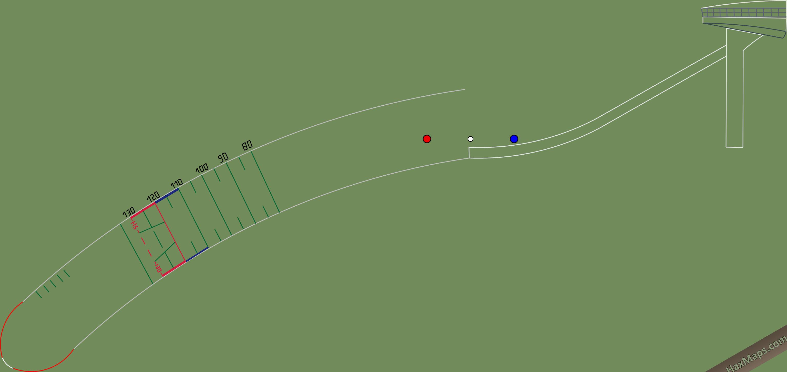 hax ball maps | Innsbruck K120 HS130