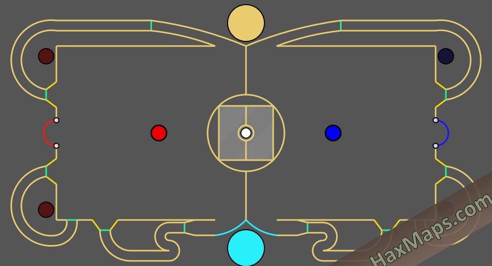 hax ball maps | Vortex Gold