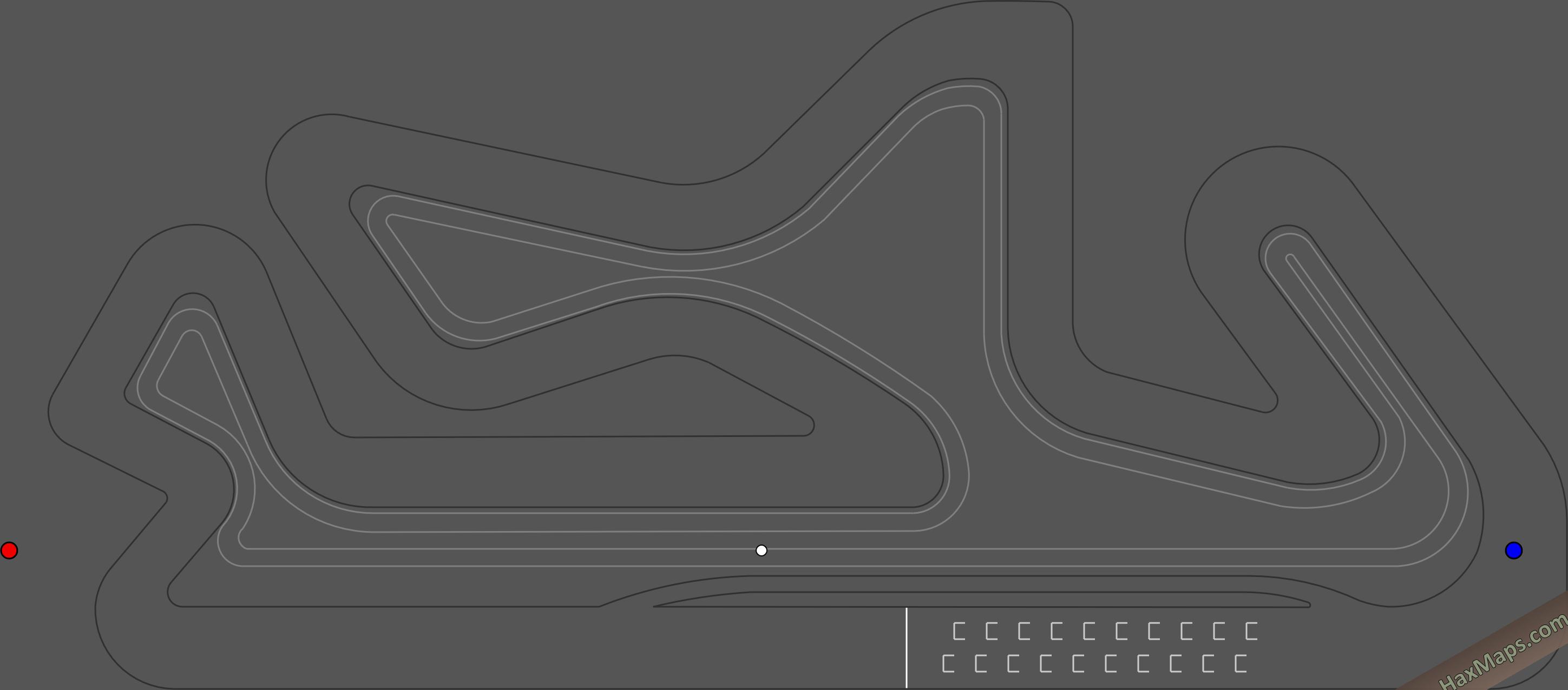 hax ball maps | F1 Autodromo Internacional de Algavre by POPkORN