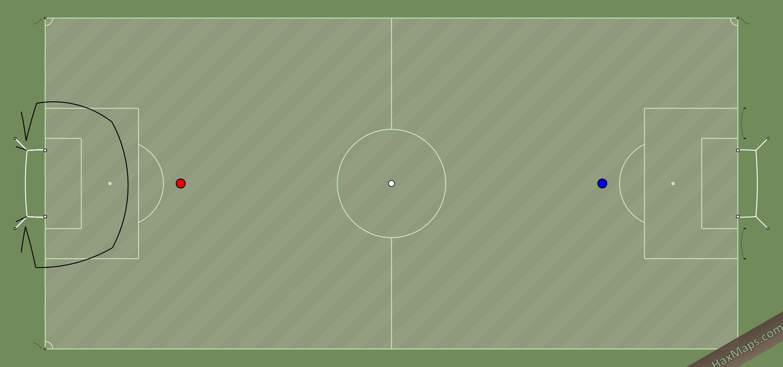 hax ball maps | Real Soccer Goalkeeper Training Fixed