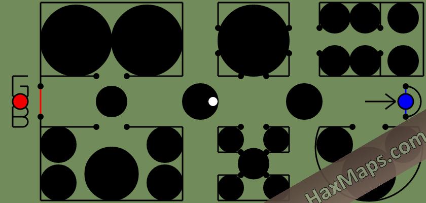 hax ball maps   Hide and Seek by Galactic Boy