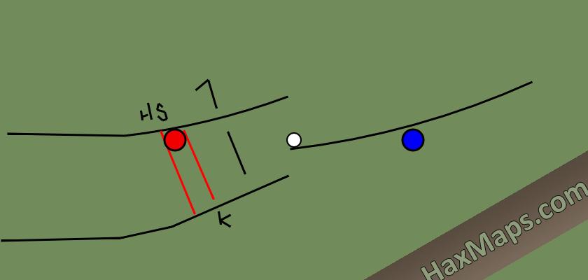 hax ball maps | Borowy Mlyn K 200cm HS 250cm