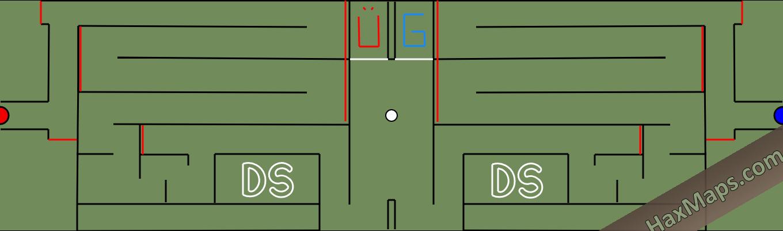 hax ball maps | DOMINIC SURVIVOR 20