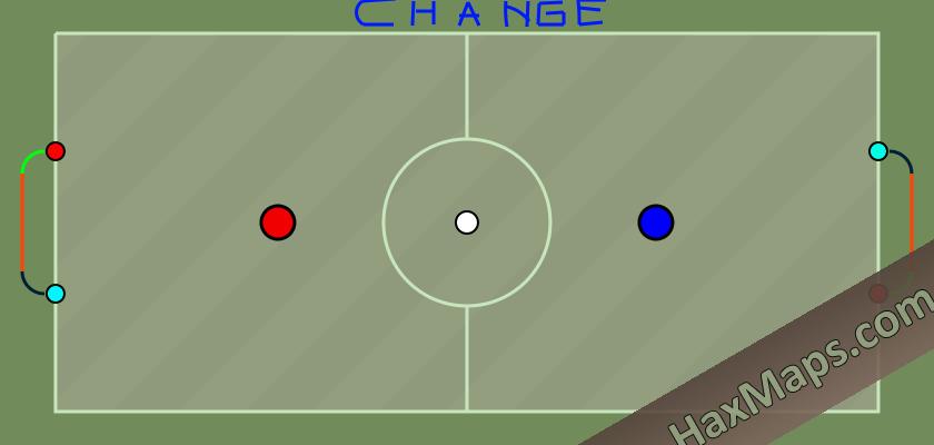 hax ball maps   Change  NEW Stadium