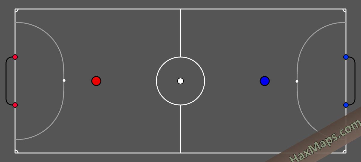 hax ball maps | Futsal 3v3 HLSH