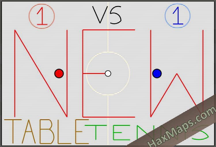 hax ball maps | NEW Table Tennis 1vs1 (pingpong ping pong tenis) __ Diaper / Pieluszka
