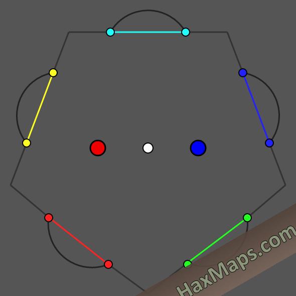hax ball maps | 5 Man