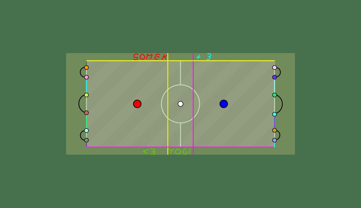 hax ball maps | Snooker