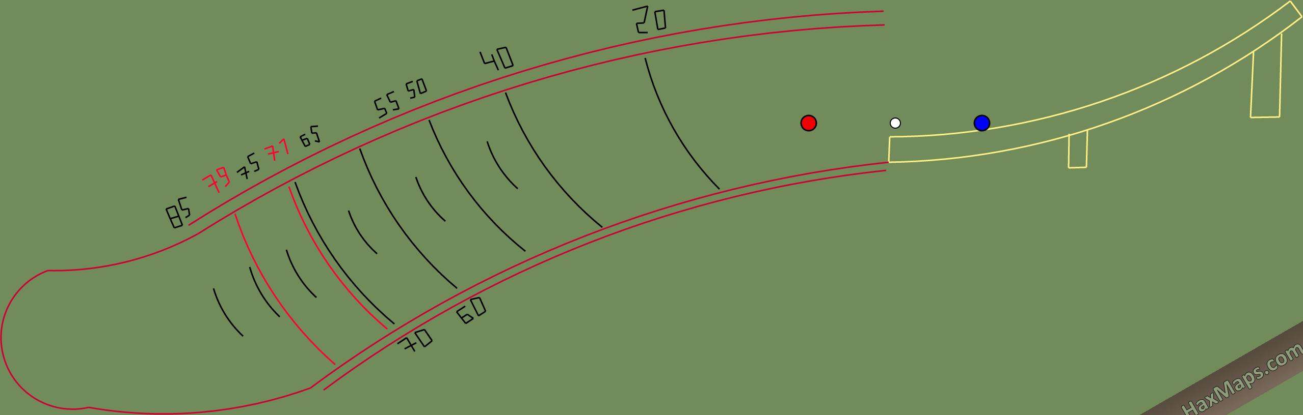 hax ball maps | Koszeg K71 HS79