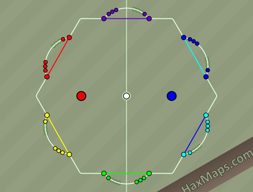 hax ball maps   6-Man/6Man v2 (No Avatars) (by Osprey)