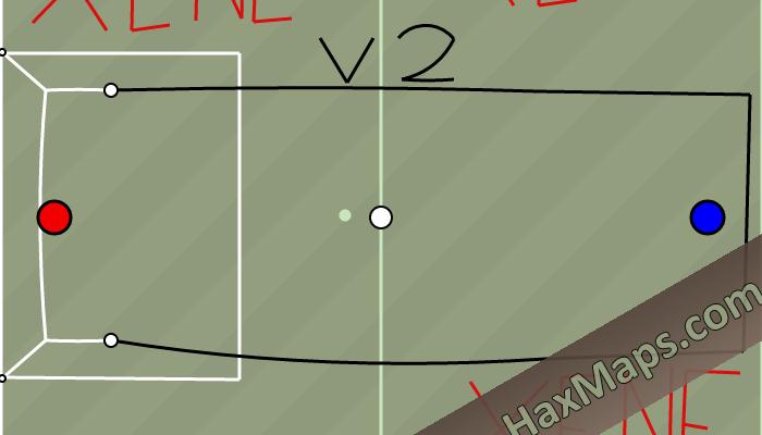 hax ball maps   Entrenamiento arquero RS  Xene v2