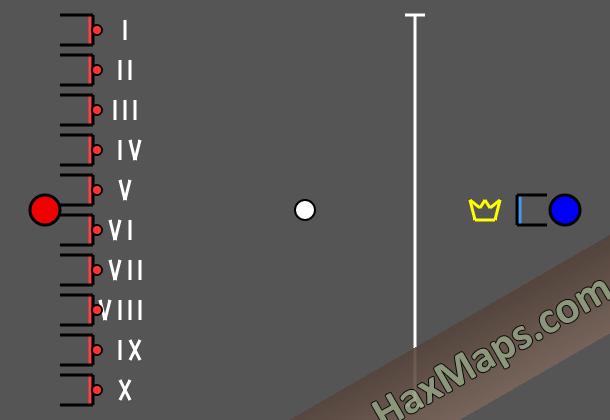 hax ball maps | Jeden z dziesieciu v2