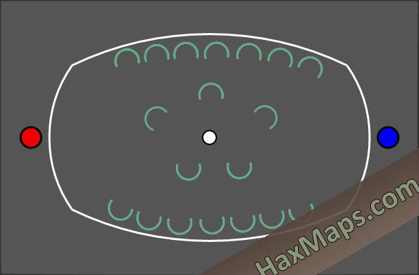hax ball maps | [19] Musical Chairs by ( ͡° ͜ʖ ͡°)
