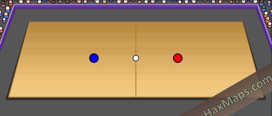 hax ball maps | Dodgeball 3D Edited by ( ͡° ͜ʖ ͡°)