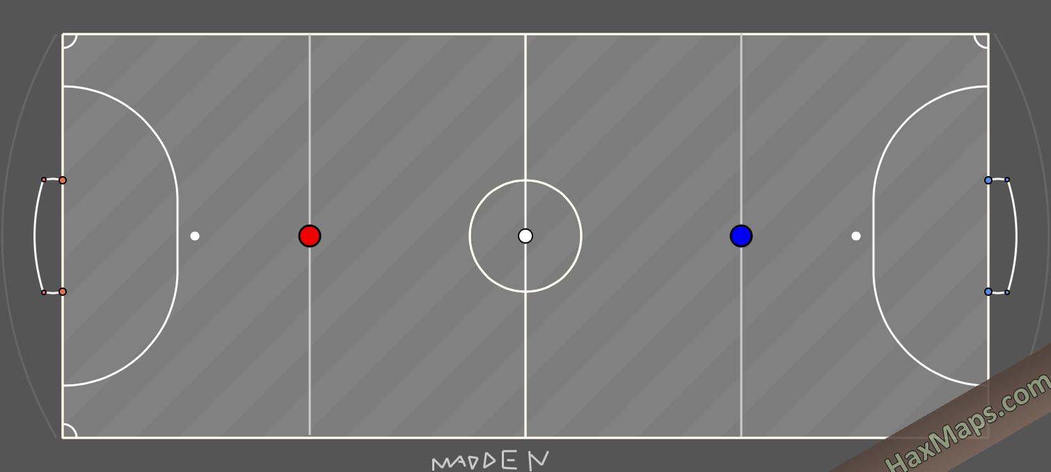 hax ball maps | Korean Futsal