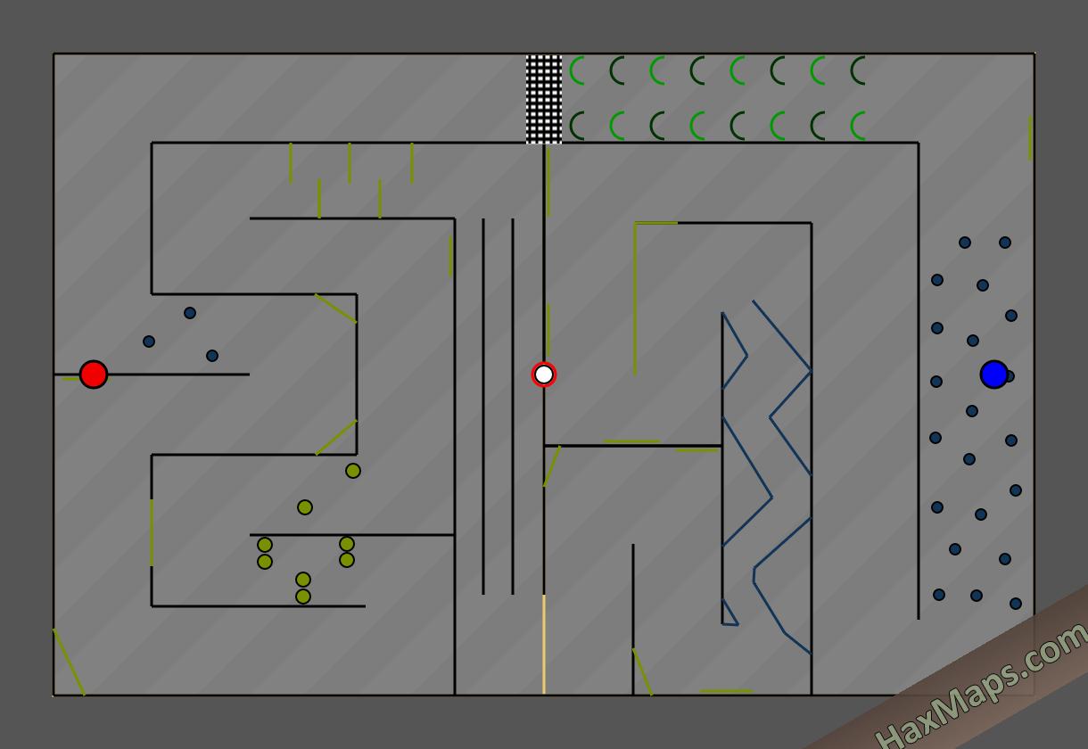 hax ball maps | k8u6
