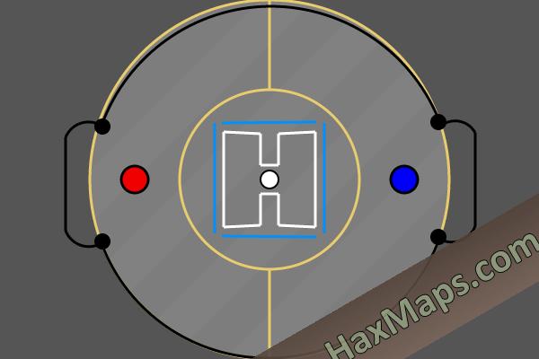hax ball maps | Crazy Classic 2 Man