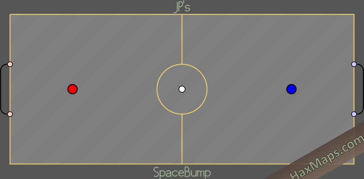 hax ball maps | JP SpaceBump v2 FUSION