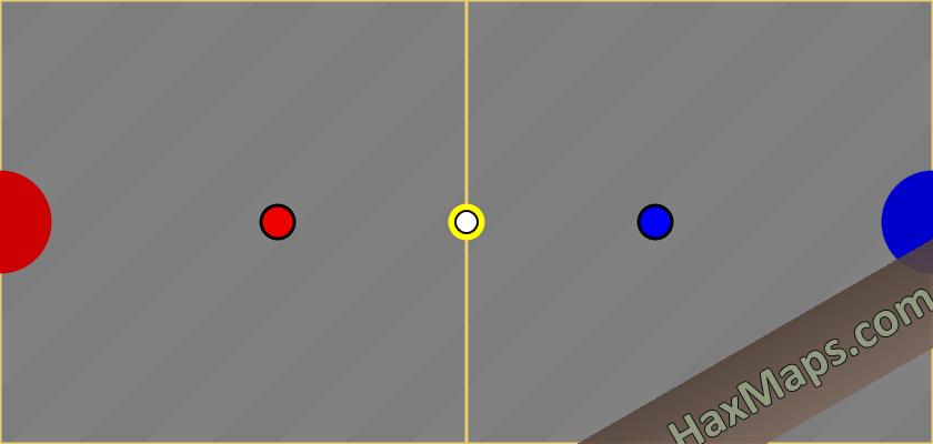 hax ball maps | AirHockey