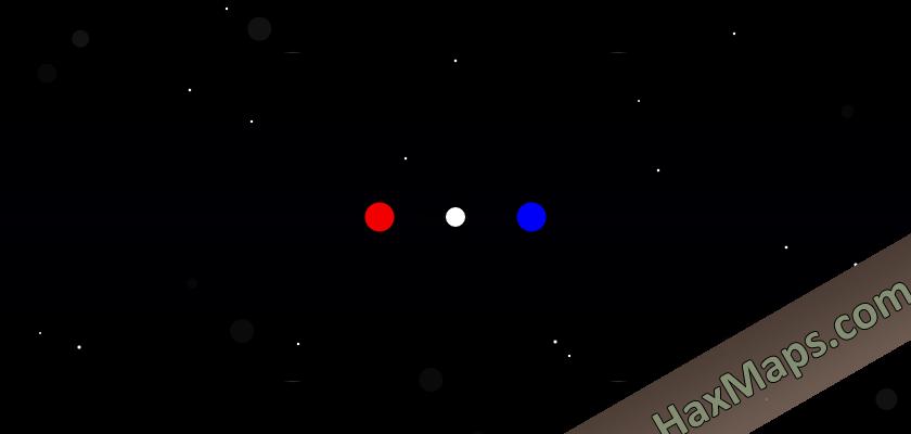 hax ball maps | Meteors Survival 5