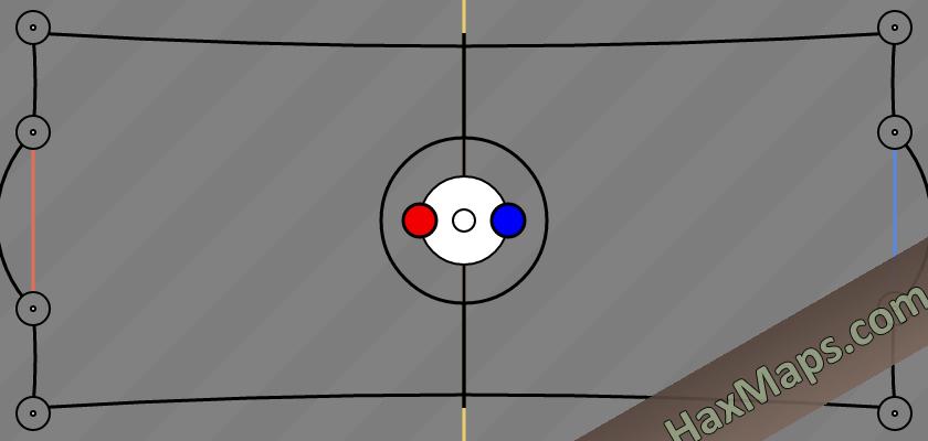 haxball maps | Survival Match
