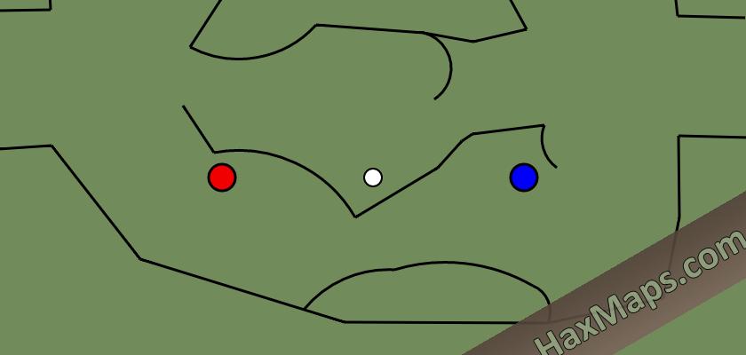 hax ball maps | Maze Stadium