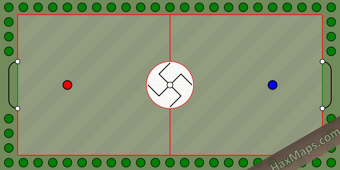 hax ball maps | Power Classsic by SikiskenKurbaga3159