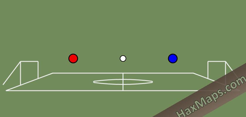 hax ball maps | 3D Goal vs Goal