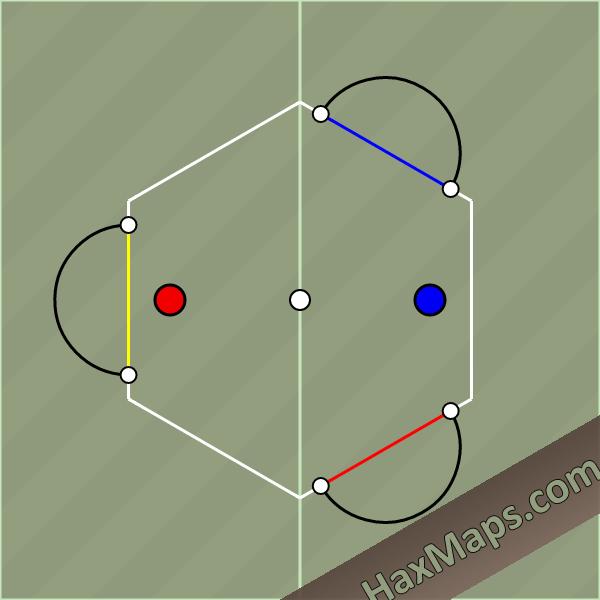 hax ball maps | 3 Man | Leo