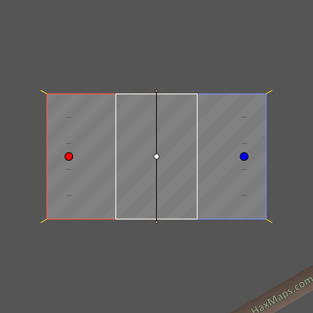 hax ball maps   Volleyball v4   Leo