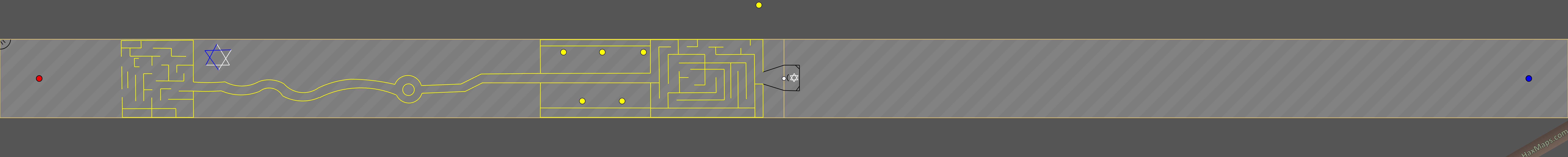 hax ball maps | Yellow Hard