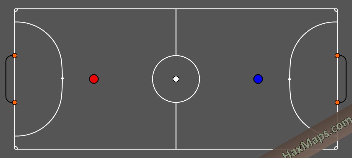 hax ball maps | PHFL 3ON3