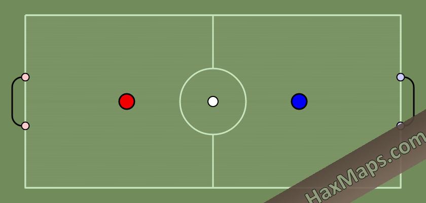 hax ball maps | Dribball v2 | Leo