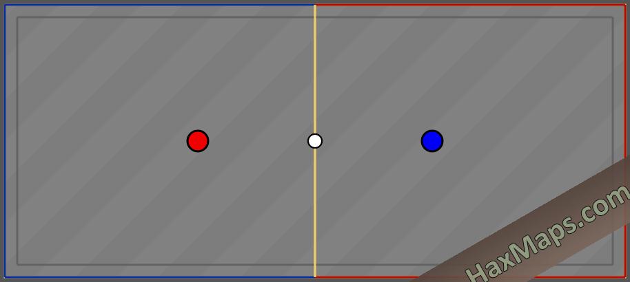 hax ball maps | Dodgeball v2 | Leo