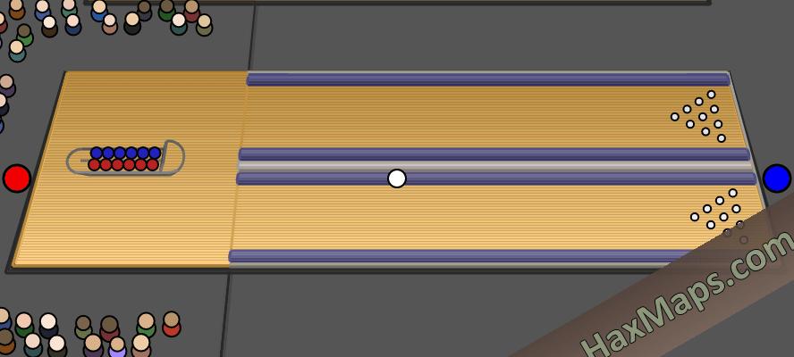 hax ball maps   Bumper Bowling 3D (by Osprey)