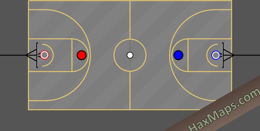 hax ball maps | mini basketball